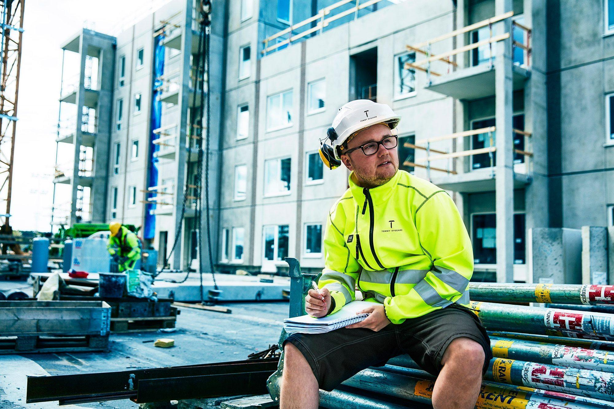 Komersiella Fastigheter | Tommy Byggare