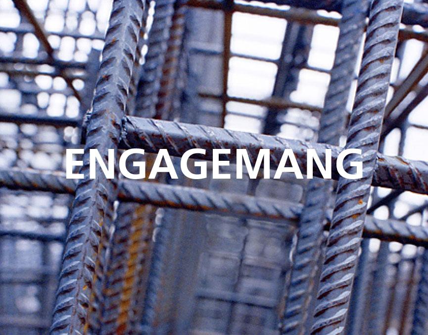 ENGAGEMANG