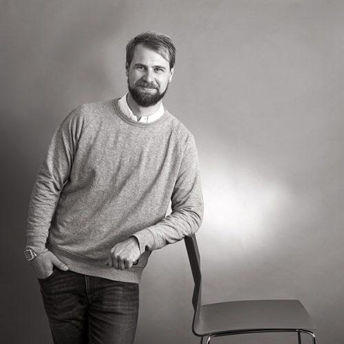 Glenn Andersson