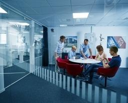 Tommy Byggare gör plats för projektinköpare på våra kontor i Alingsås, Göteborg och Trollhättan