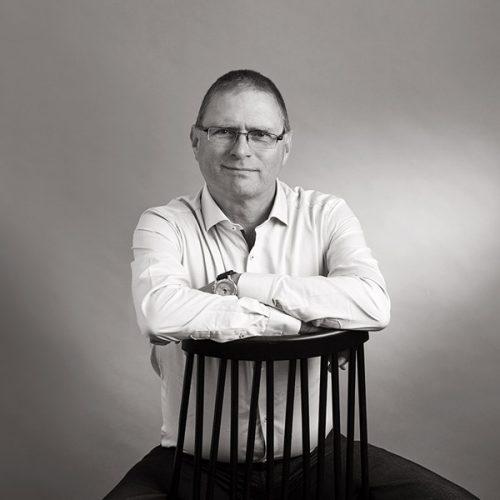 Martin Skarhall