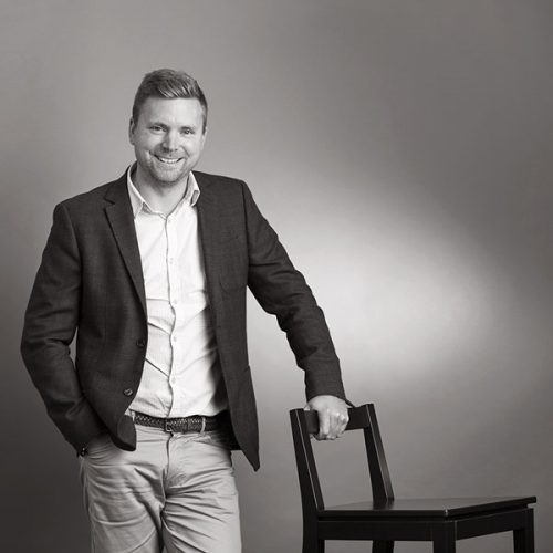 Mattias Samuelsson