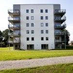 Lägenheter Nossebro – Åsikten