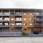 Lägenheter Kungsbacka – Björkris