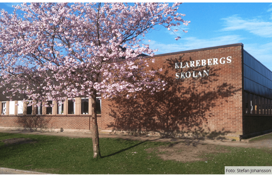 Tommy Byggare renoverar Klarebergsskolan, Hisings Kärra