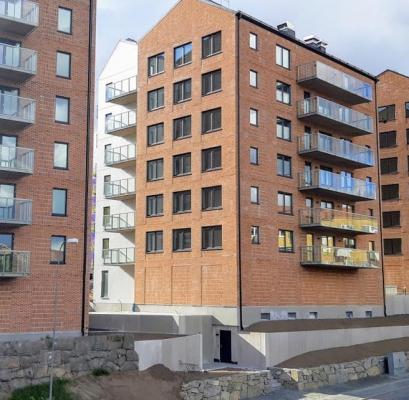 Götaporten, Göteborg
