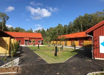 Kv Vitvingen, Trollhättan