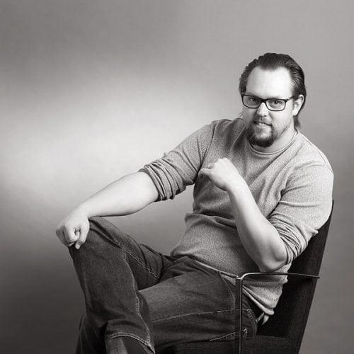 Markus Engström