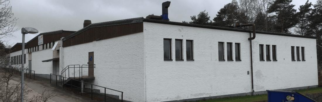 Slättbergsskolan Trollhättan